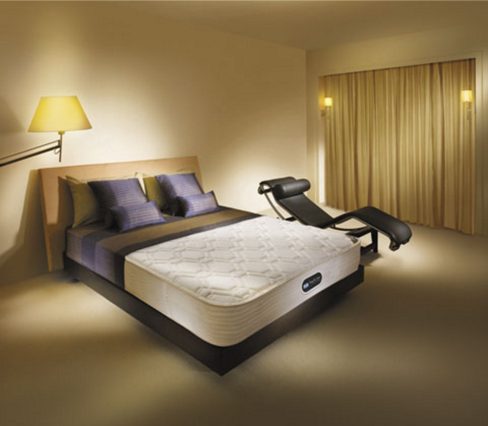 simmons adjustable bed owners manual