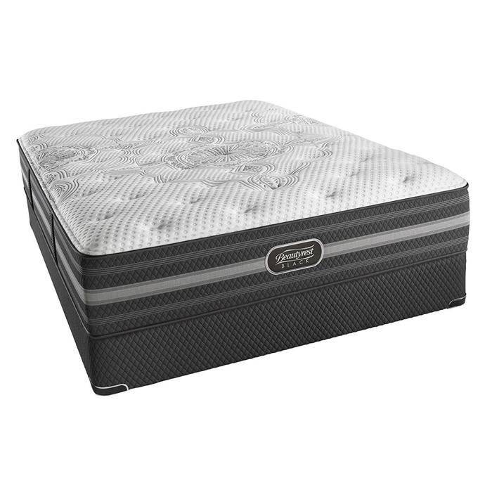 Simmons Beautyrest Black Desiree Firm Mattress Reviews