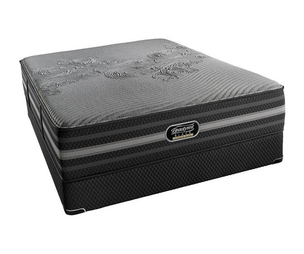 Simmons Beautyrest Black Hybrid Plus Jennings Plush