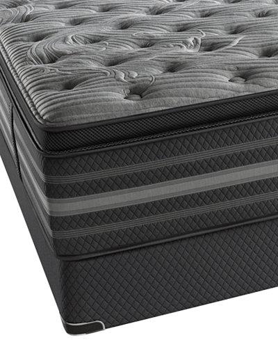 Simmons Beautyrest Black Neale Ultra Plush Pillowtop