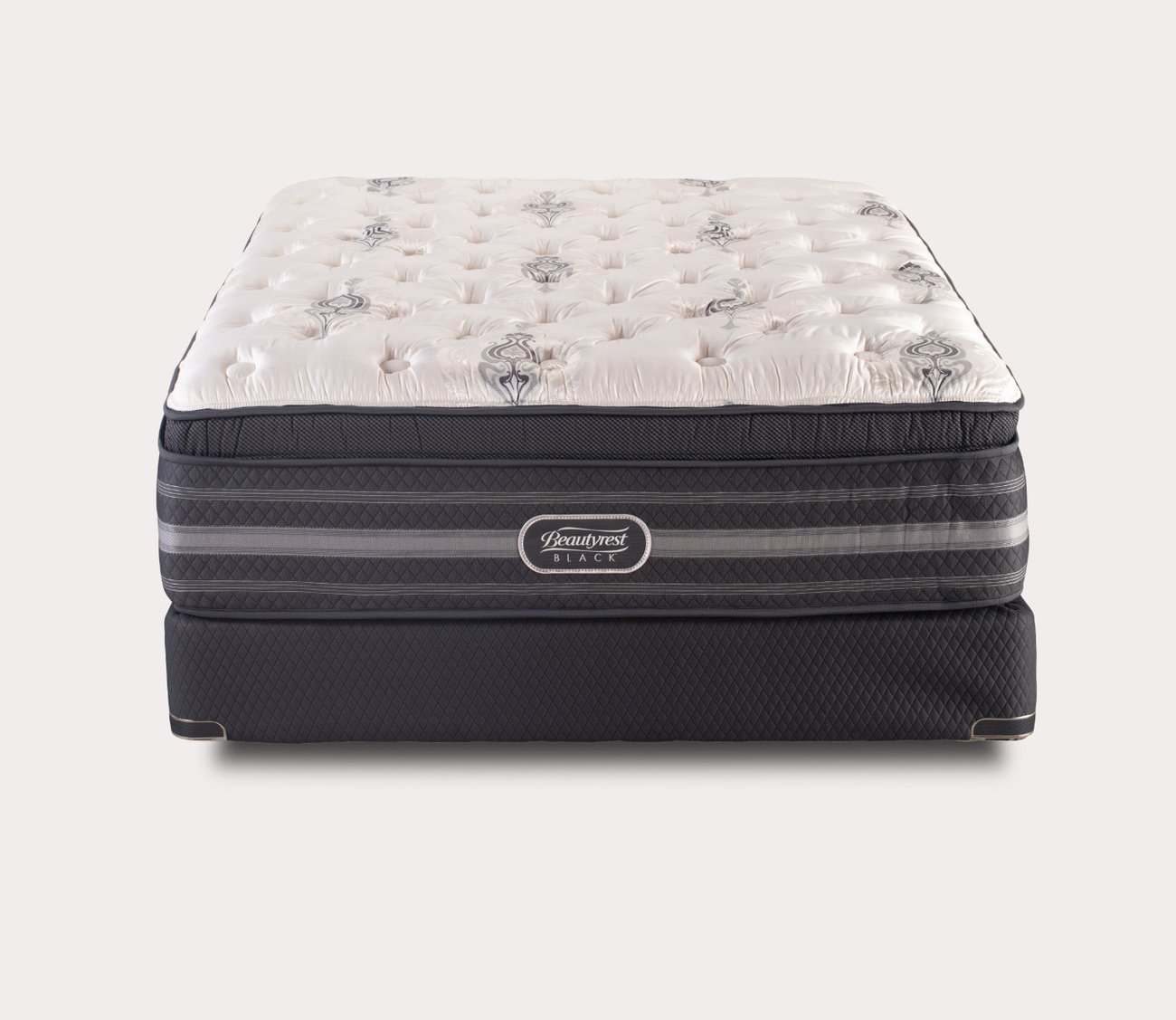 Simmons Beautyrest Black Sonya Luxury Pillowtop Mattress