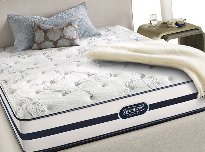 Simmons Beautyrest Classic Mattress Reviews Goodbed Com