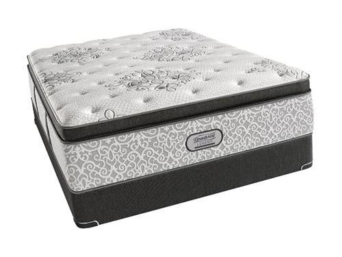 Simmons Beautyrest Legend Bradford Plush Pillowtop
