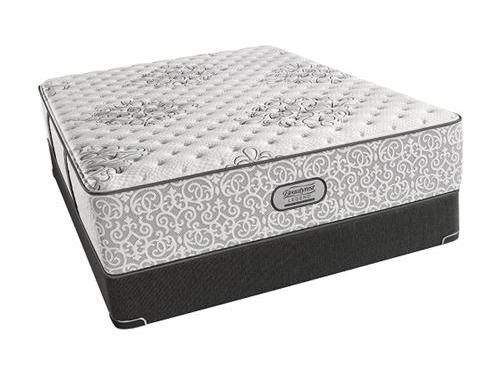 Simmons Beautyrest Legend Mcfarland Firm Mattress