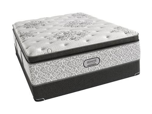 Simmons Beautyrest Legend Preston Luxury Firm Pillowtop