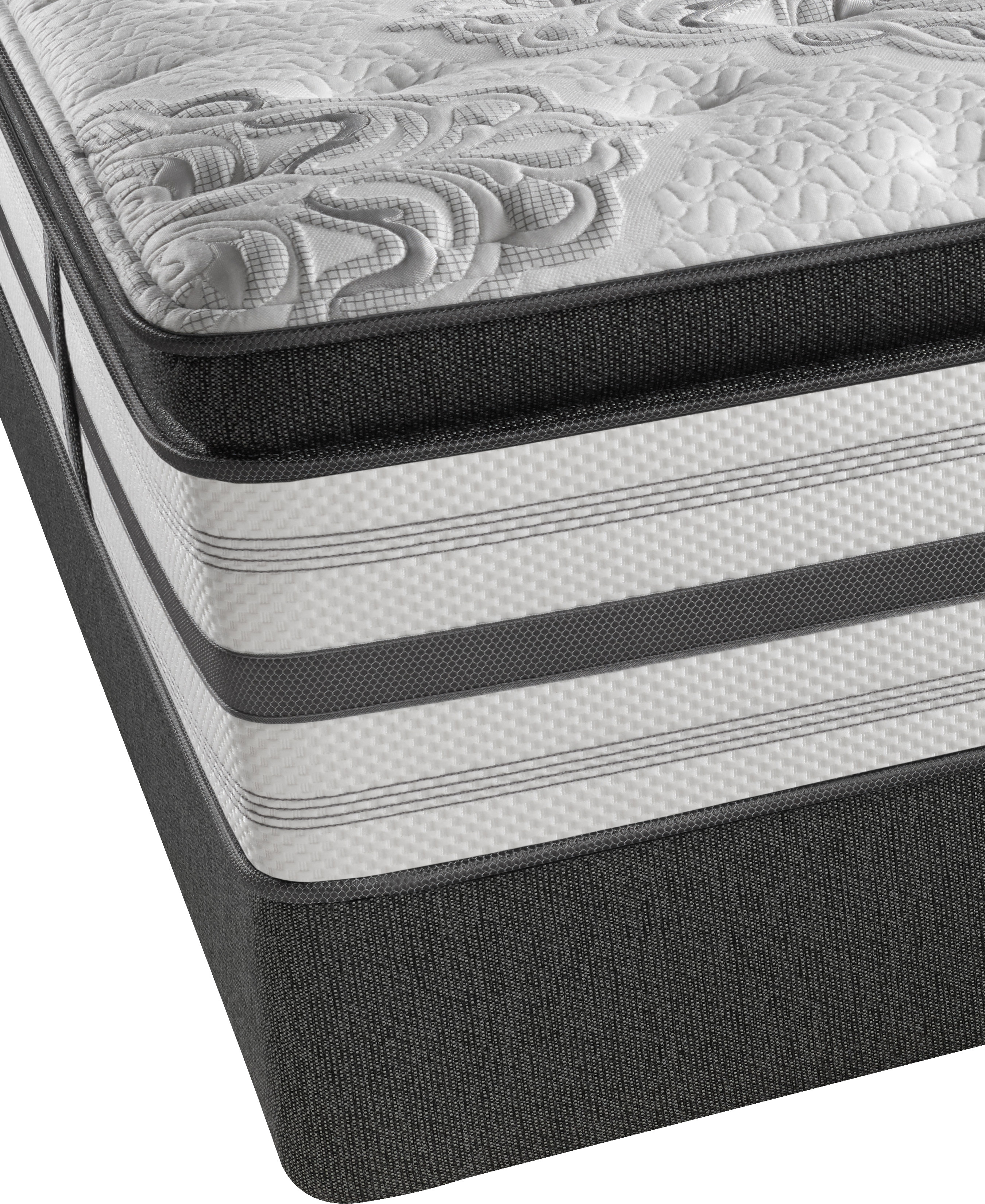 Simmons Beautyrest Platinum Chloe Luxury Firm Pillowtop
