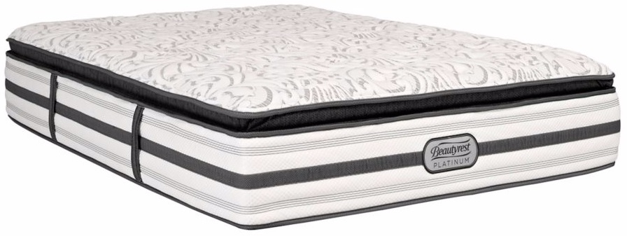 Simmons Beautyrest Platinum Franklin
