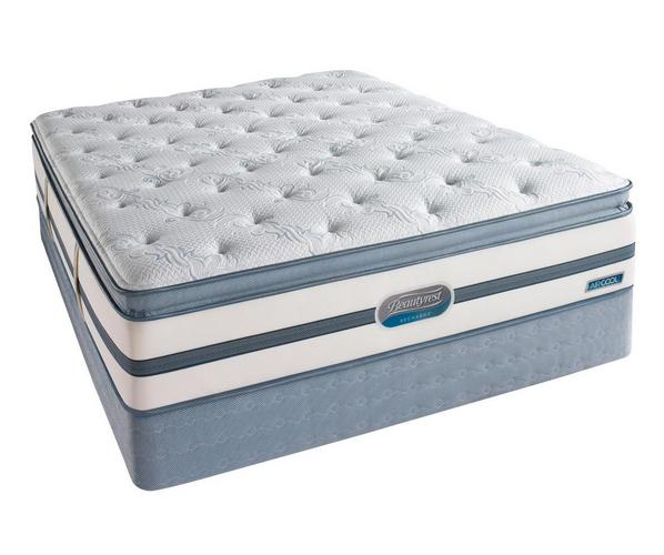 Simmons Beautyrest Recharge 13 5 Quot Luxury Pillowtop