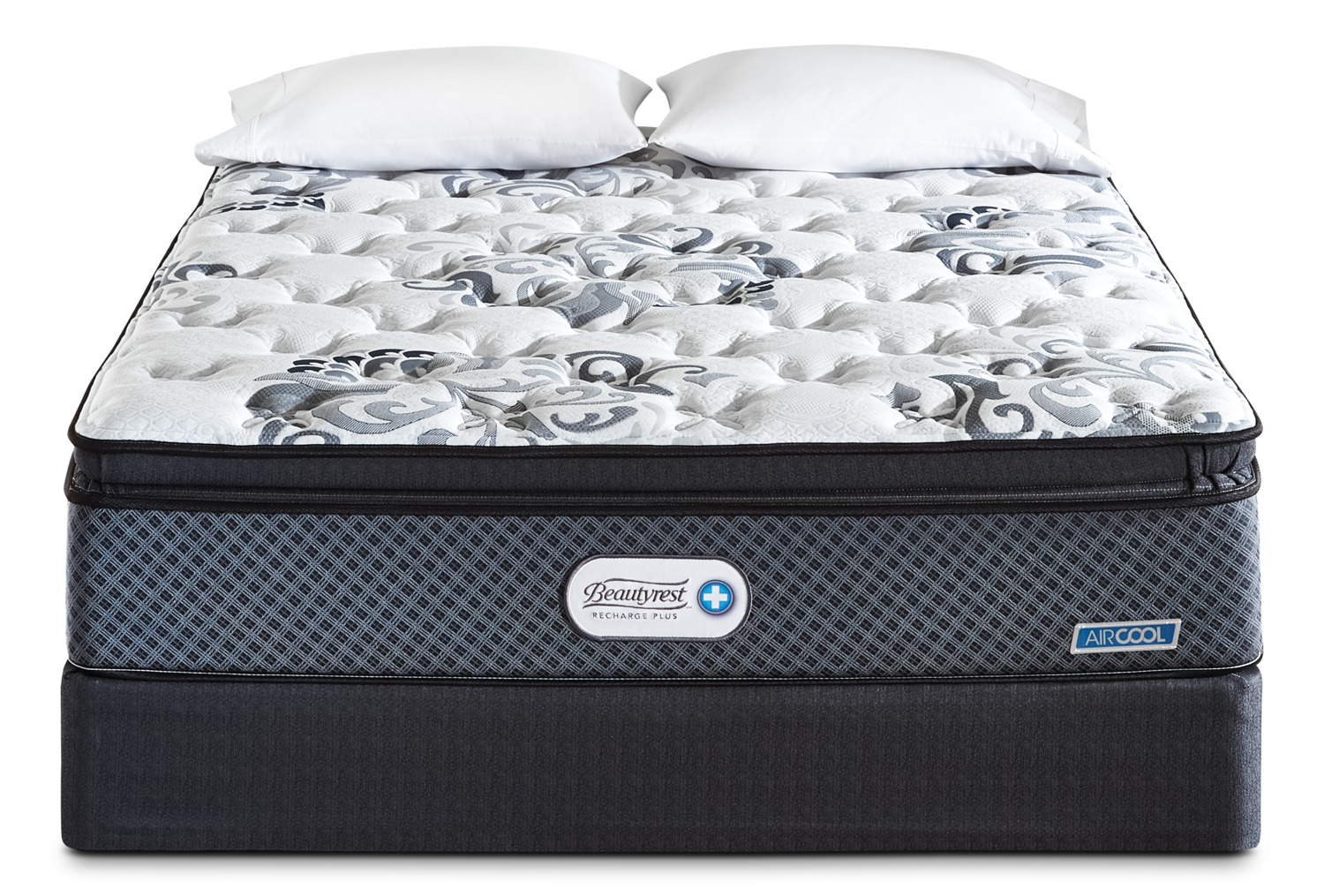 simmons beautyrest ultra trenton firm twin mattress and boxs