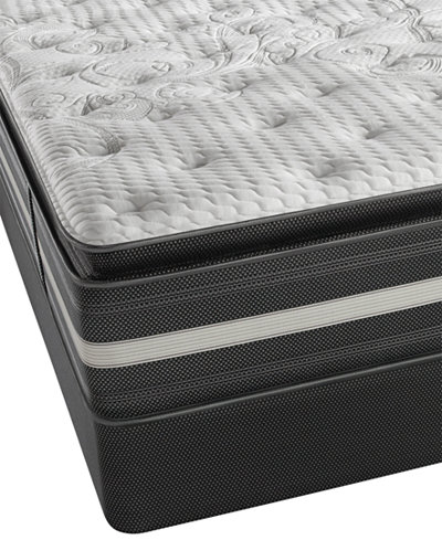 Simmons Beautyrest Recharge World Class Keaton Luxury