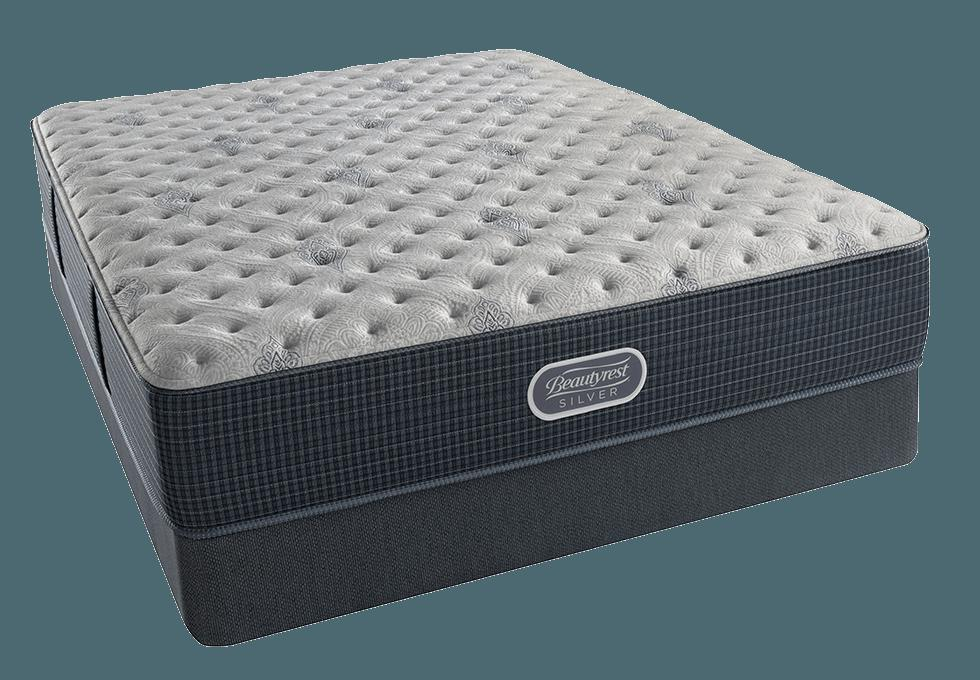 Simmons Beautyrest Silver Charcoal Coast Extra Firm Mattress Reviews Goodbed