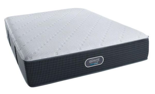 Simmons Beautyrest Silver Hybrid Sarasota Firm Mattress Reviews Goodbed