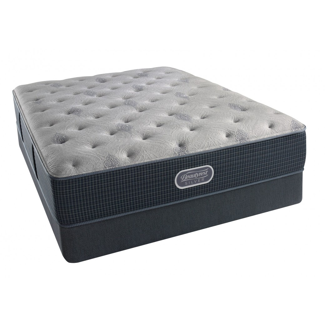 Simmons Beautyrest Silver San Isabel Luxury Firm