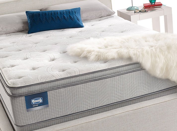 serta mattress ideas dreams pin sweet pinterest