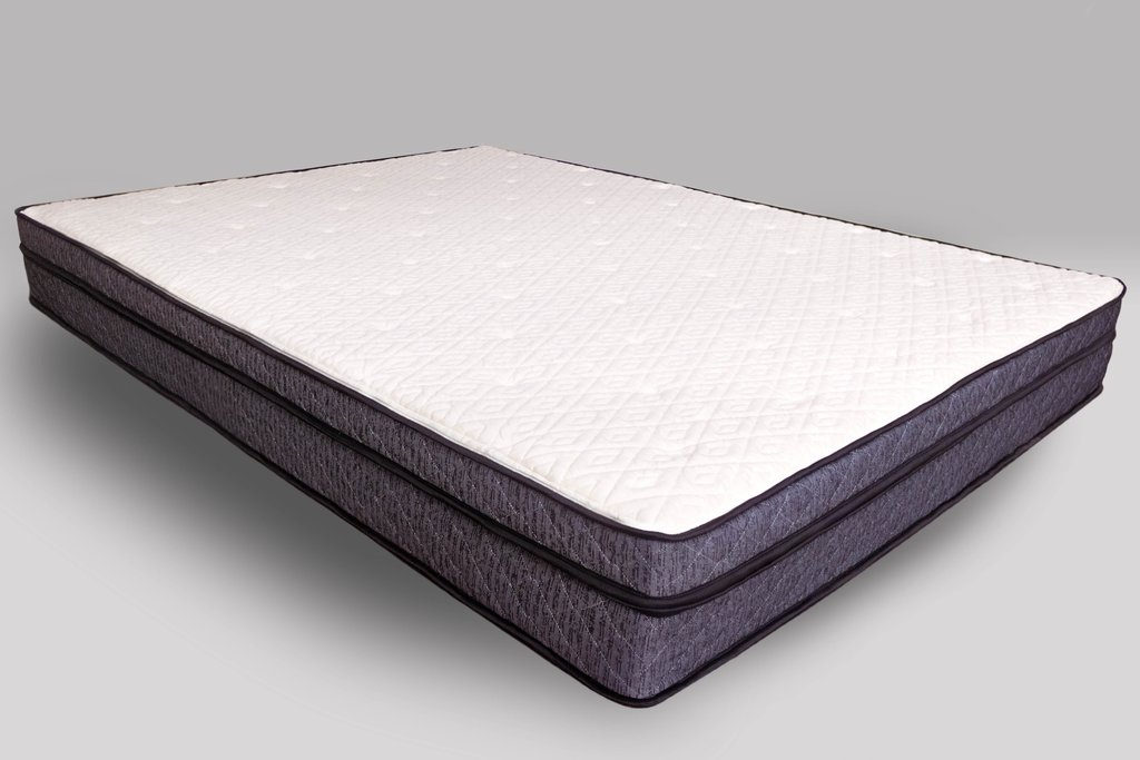 Sleep Ez bed reviews: Materials