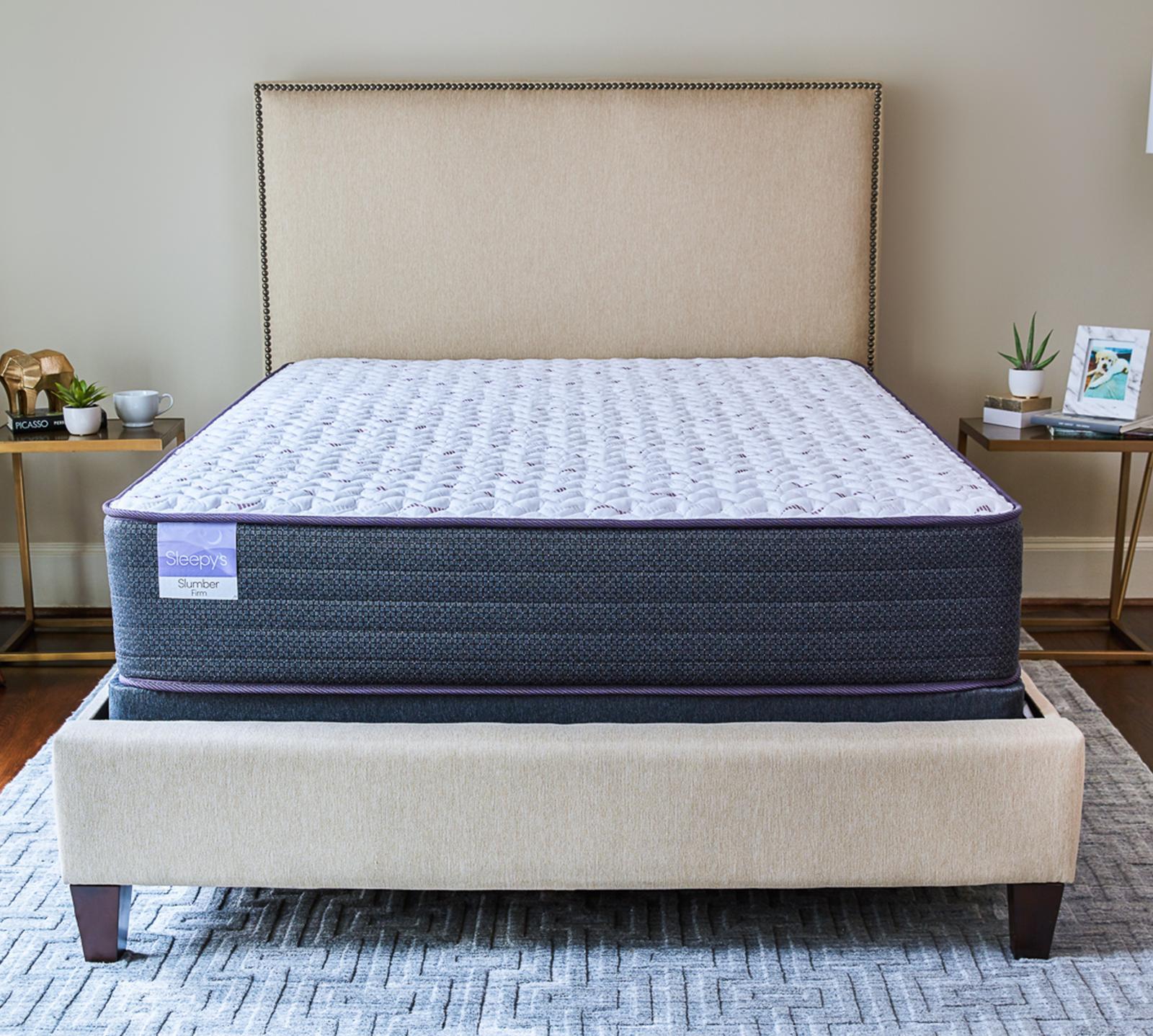 Sleepy S Slumber 12 Quot Firm Mattress Reviews Goodbed Com