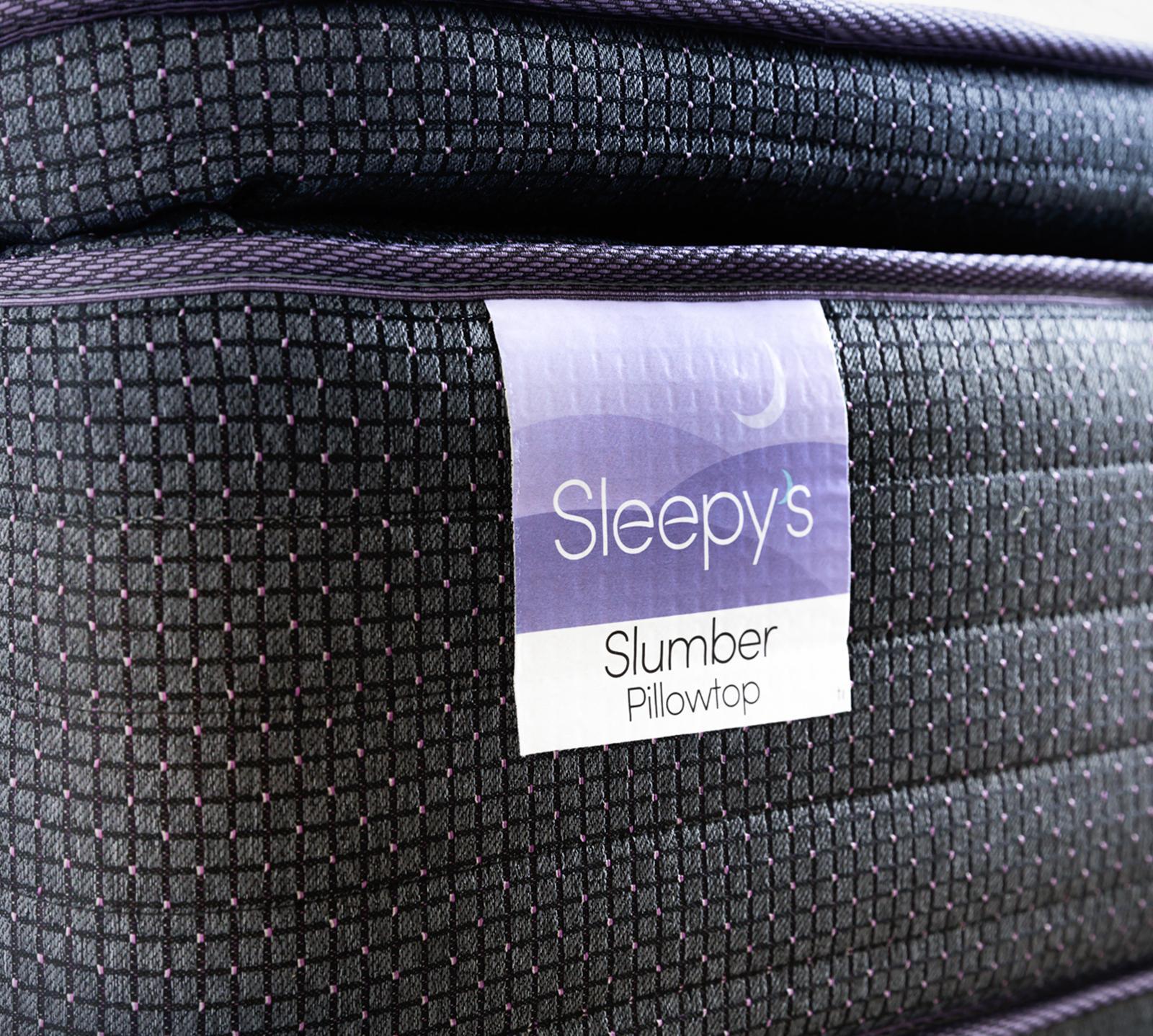 Sleepy S Slumber 13 5 Quot Pillowtop Mattress Reviews Goodbed Com