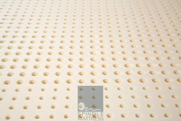 Spindle Natural Latex Soft Mattress Reviews GoodBed