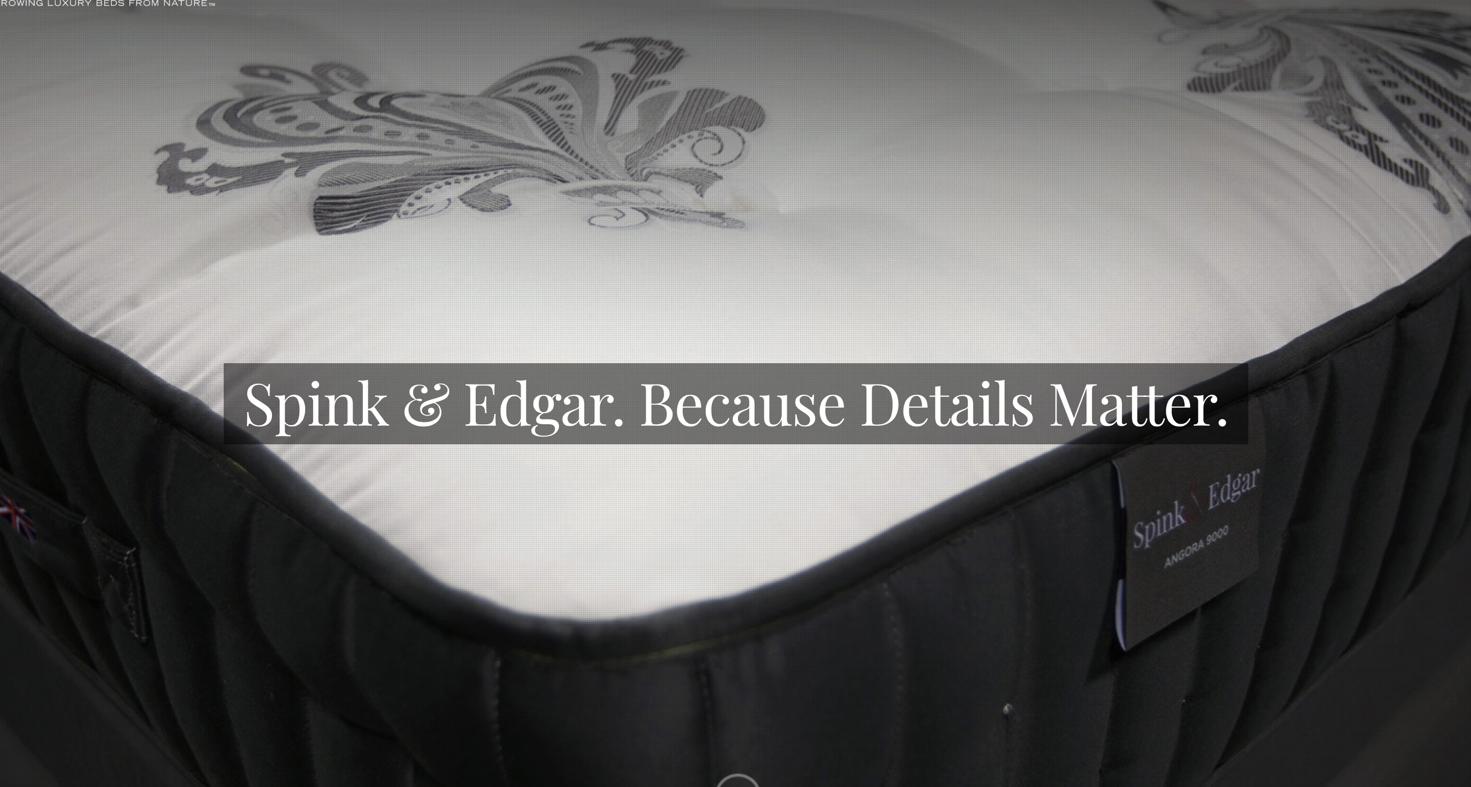 Spink Edgar Usa Mattress Reviews Goodbed Com