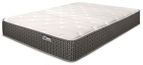 Spring Air Back Supporter Day Dreams Soft Mattress