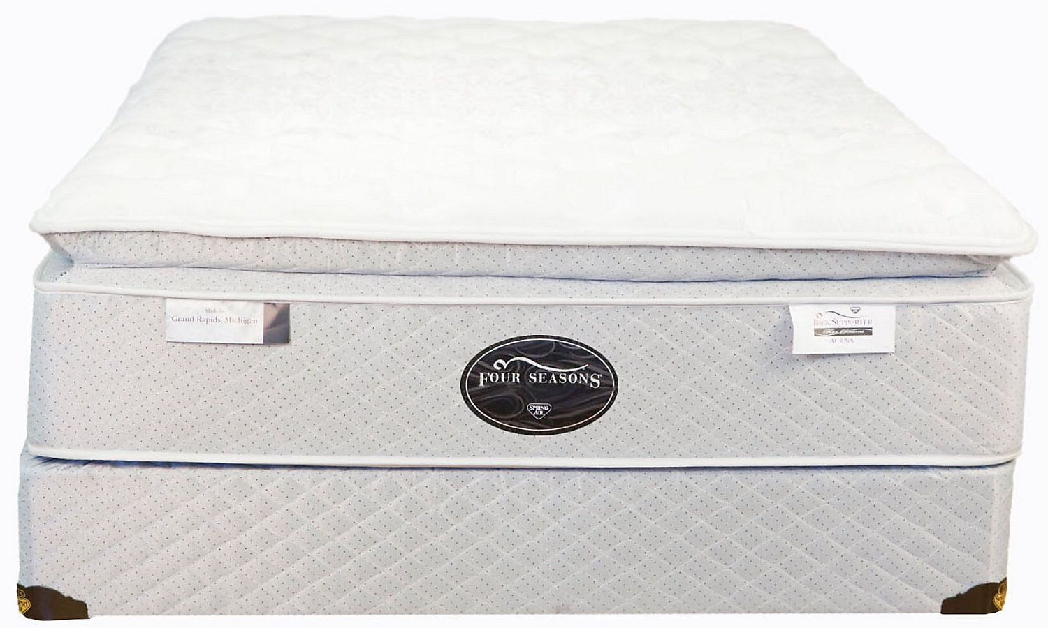 Back Supporter Mattress Reviews