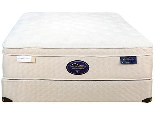 spring air mattress reviews Spring Air   Mattress Reviews | GoodBed.com spring air mattress reviews