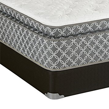 Spring air gracie pillowtop mattress reviews for Spring air mattress