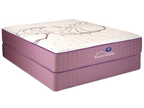 Spring Air Sleep Sense Level I Firm Mattress Reviews