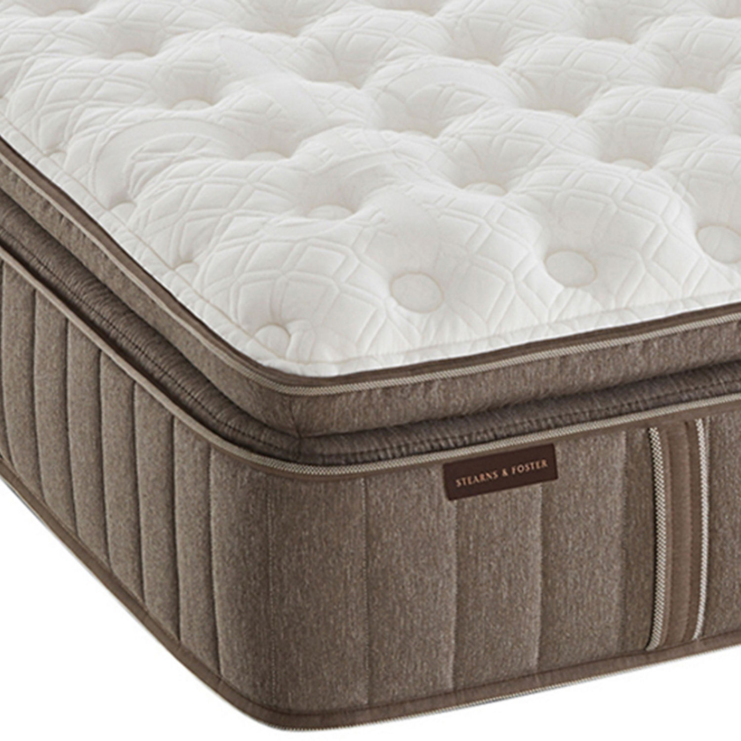 Stearns Foster Bed Reviews