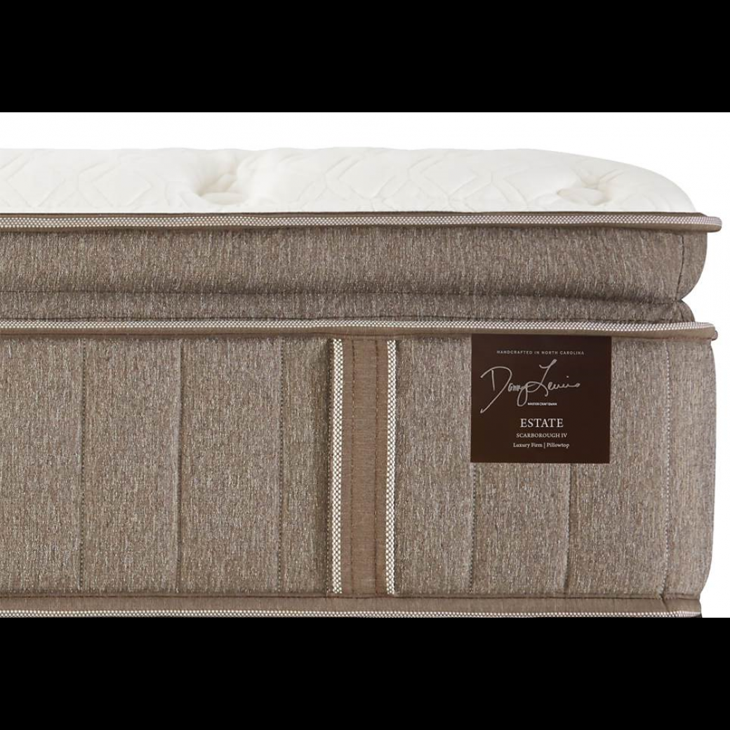 Stearns Foster Estate Mattress
