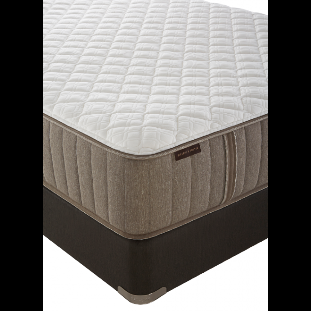 Stearns Foster Estate Scarborough Ultra Firm Mattress