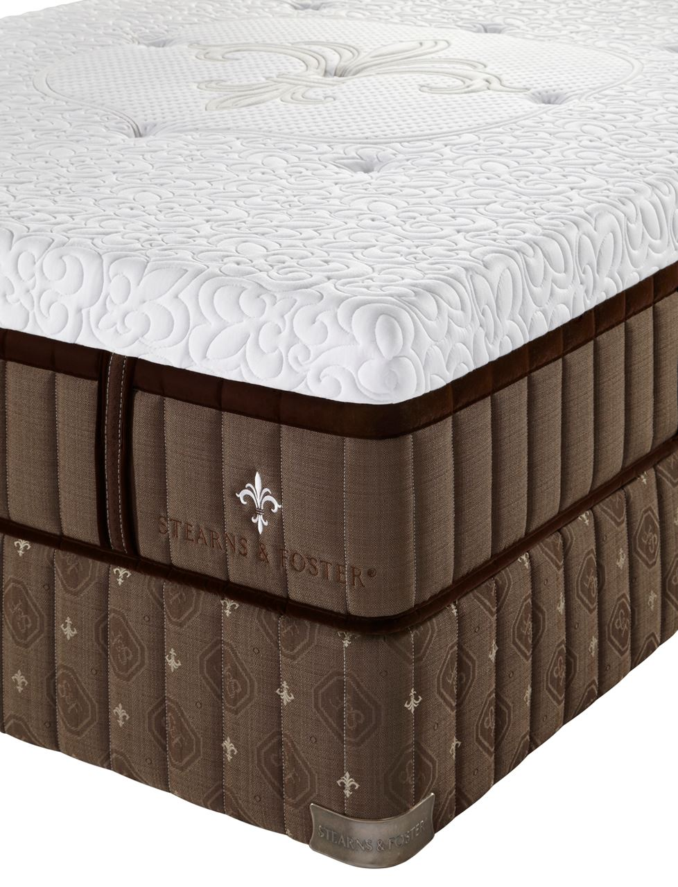 Stearns Amp Foster Lux Estate Lakelet 2016 Firm Mattress