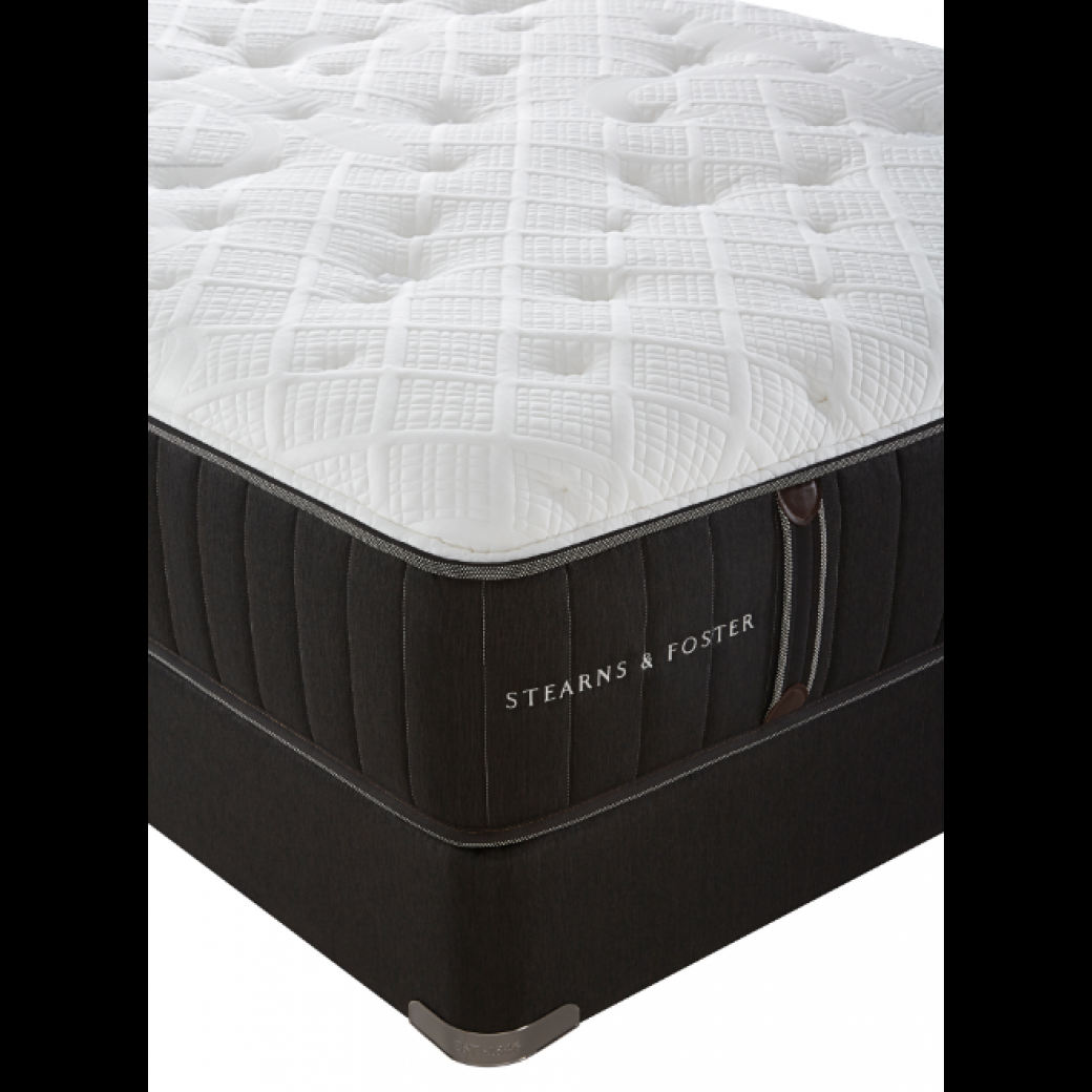 stearns u0026 foster luxury rookwood luxury firm - Stearns And Foster Mattress