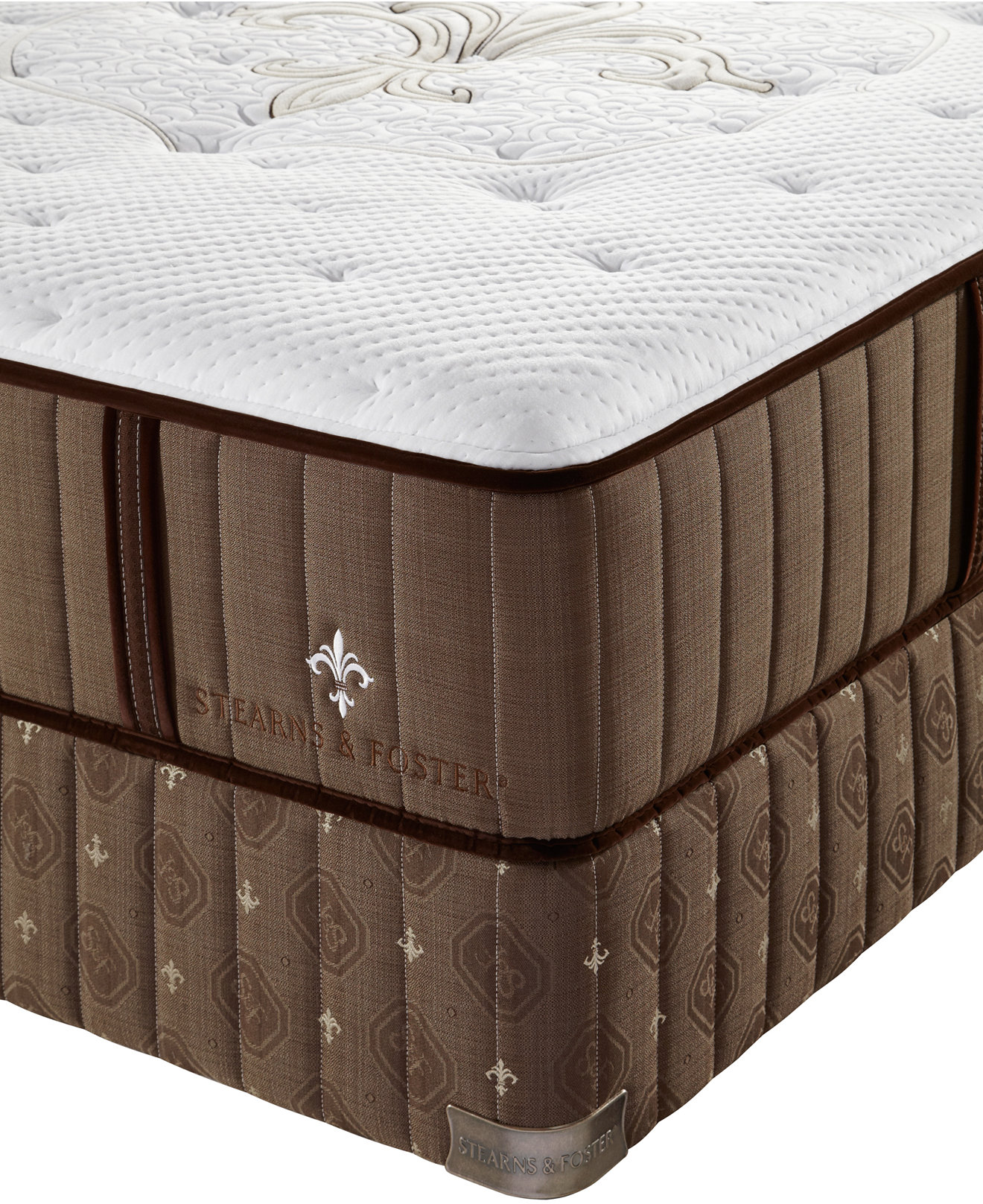 Stearns Foster Mattress Reviews