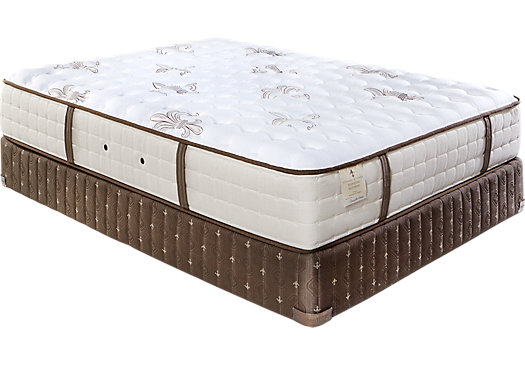mattress reviews foster best stearns and review