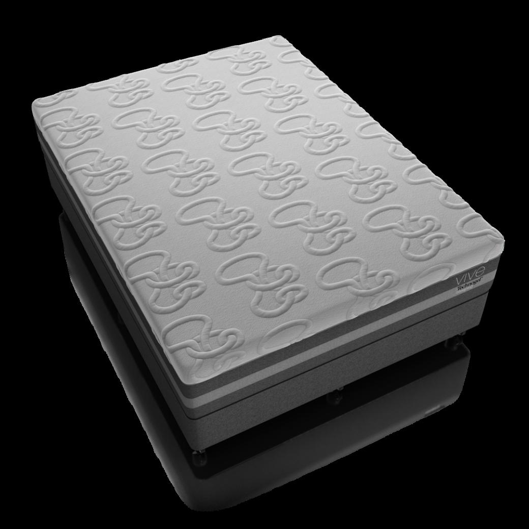 technogel sleeping vive mattress reviews. Black Bedroom Furniture Sets. Home Design Ideas
