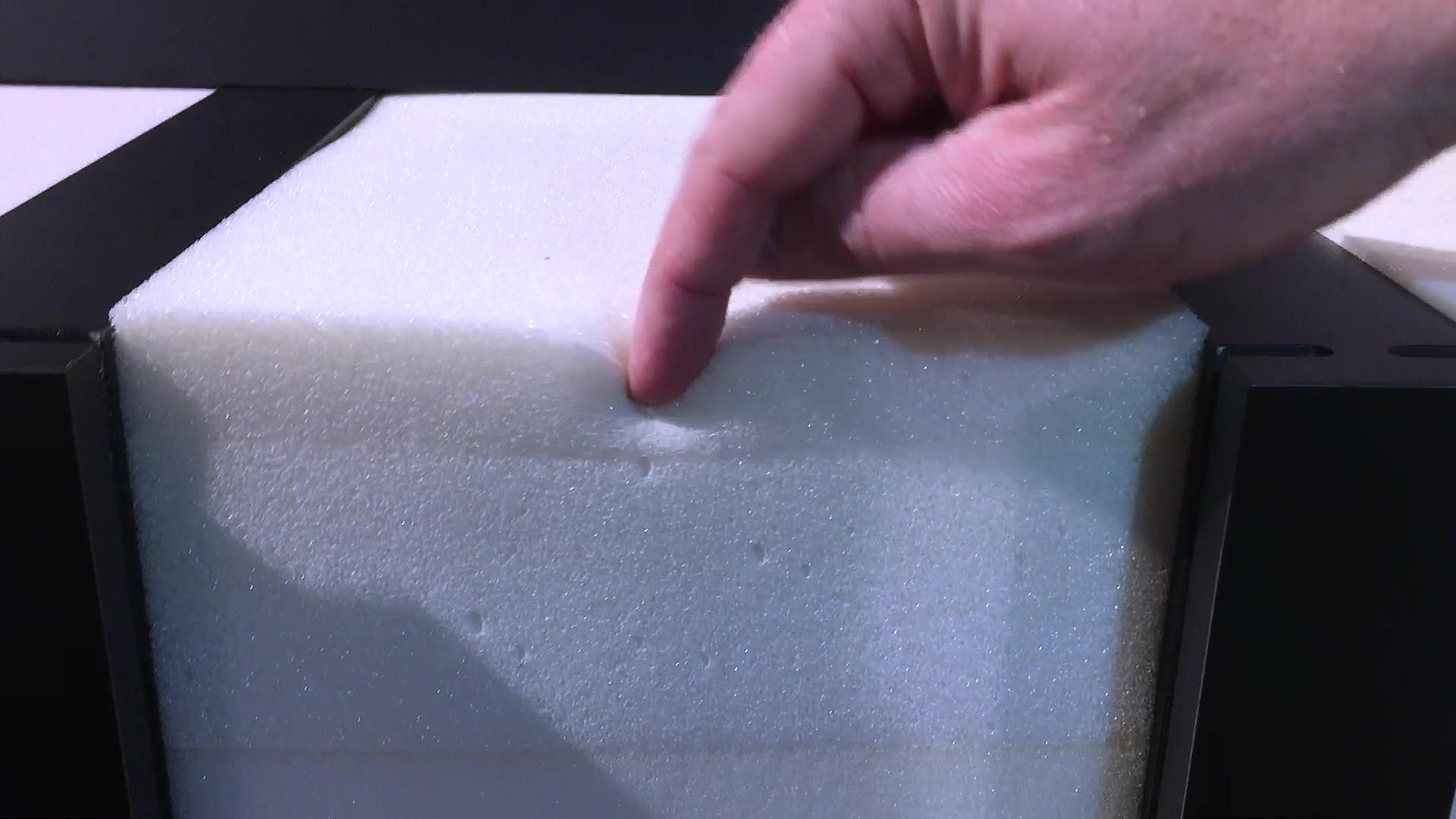 Tempur-Adapt Mattress ES Foam