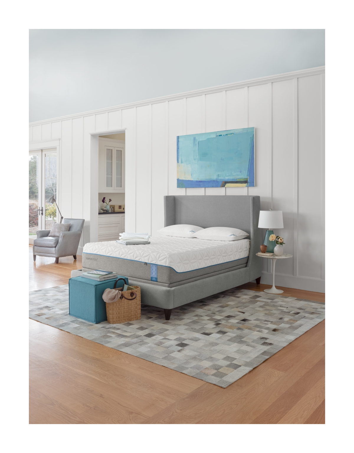 Aireloom Mattress Complaints TEMPUR-Cloud Elite
