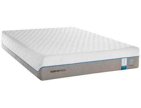 Tempur Cloud Luxe Breeze Mattress Reviews Goodbed Com