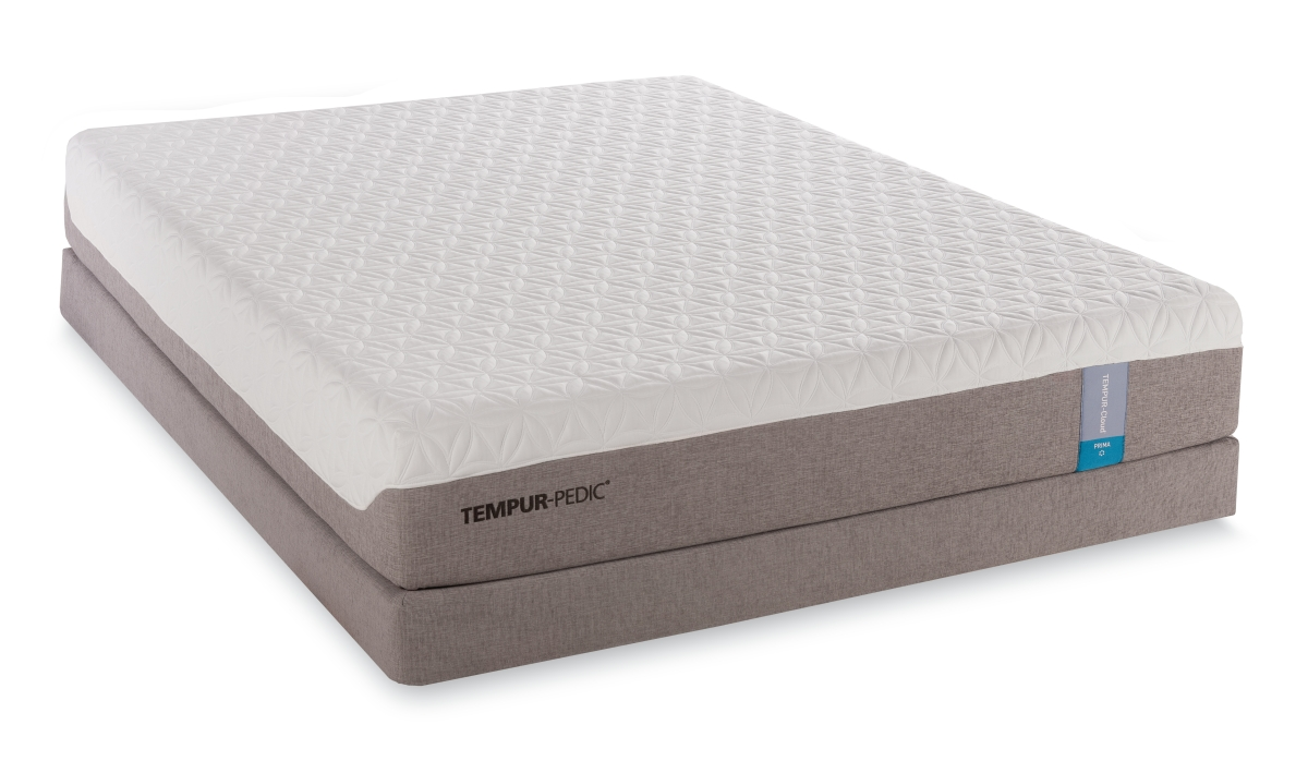 Tempur Cloud Prima Mattress Reviews Goodbed Com