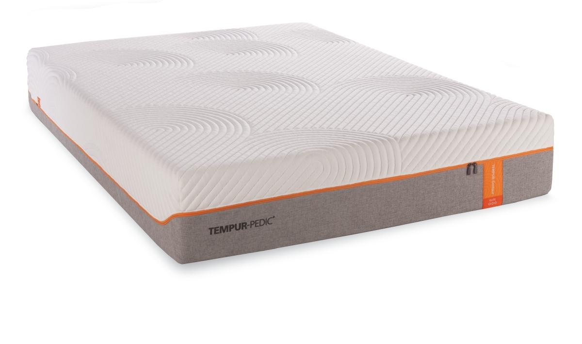 Mattress Cover For Tempur Pedic Bed TEMPUR-Contour Contour Elite - Mattress Reviews - GoodBed.com