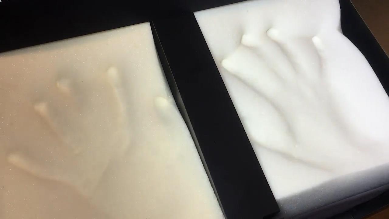 Memory Foam Response