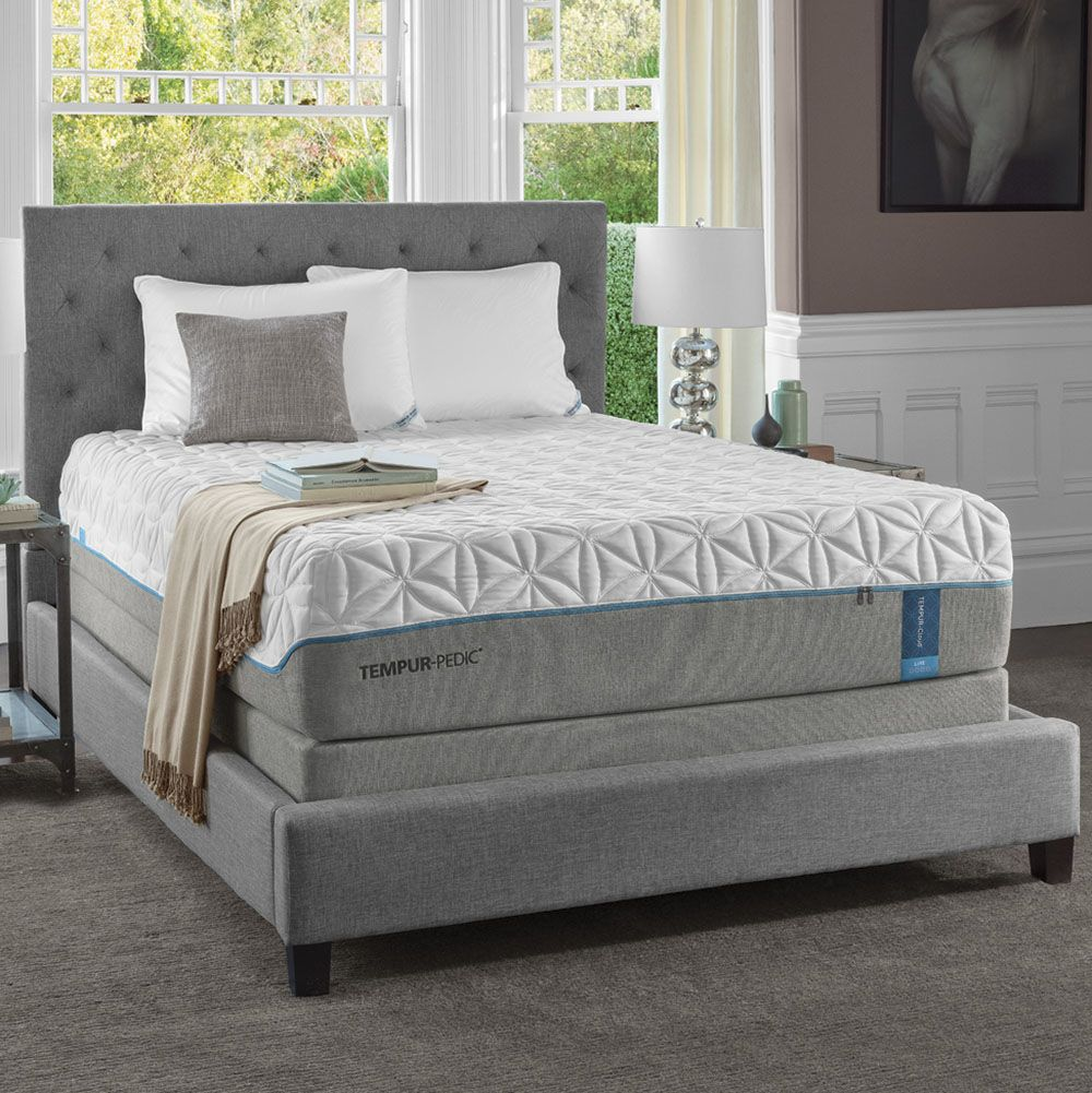 Tempur Pedic Cloud 3 Luxe Luxury Plush Mattress Reviews