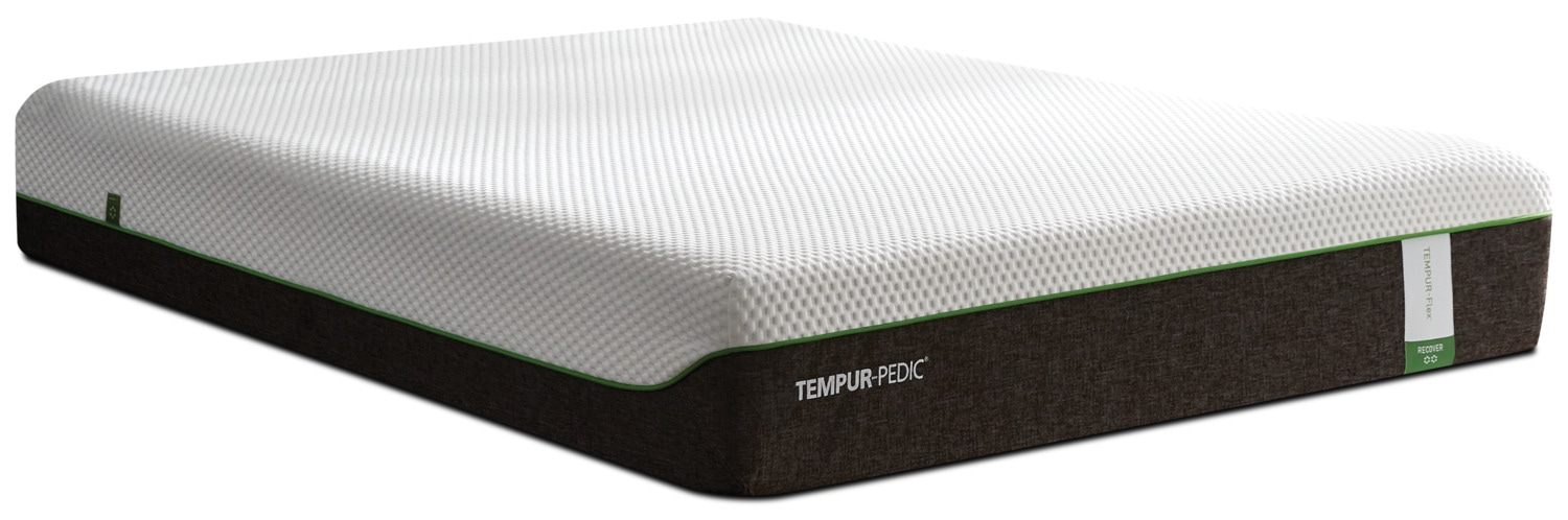 competitive price 8b740 7816b TEMPUR-Pedic Recover