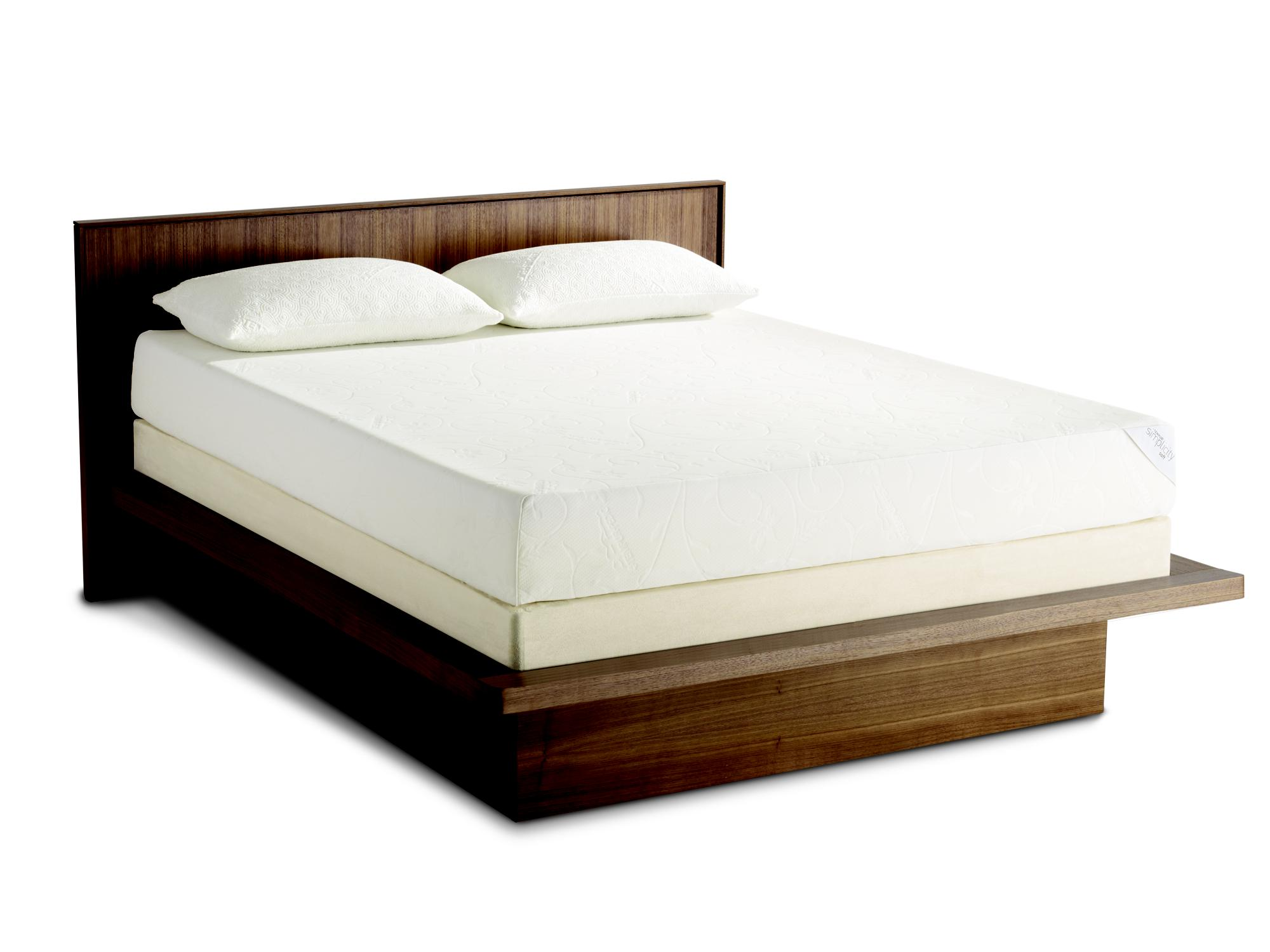 Tempur Simplicity Medium Mattress Reviews Goodbed Com