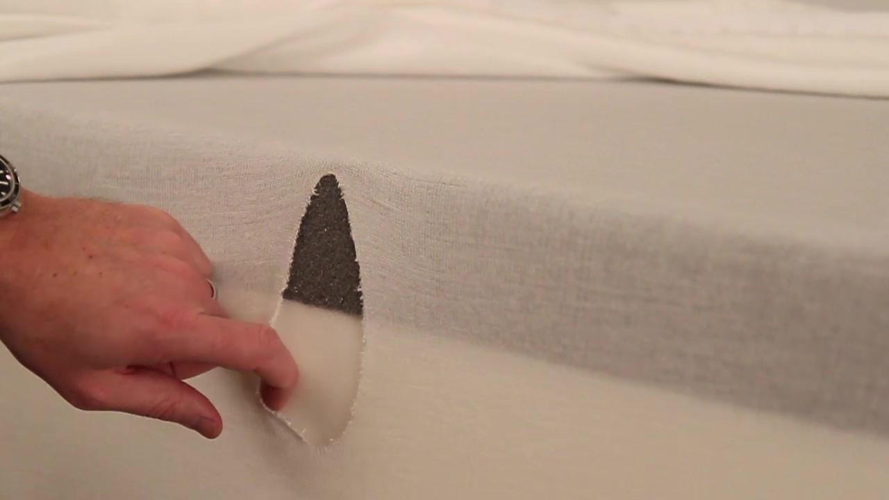 Tuft & Needle Mattress Layers