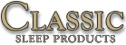 Classic Sleep Products logo