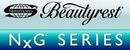 Beautyrest NxG Series logo